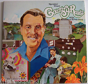 Ramblin' Down Country Roads With Tennessee Ernie Ford