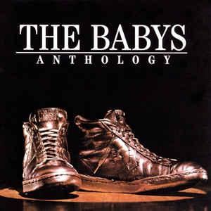 The Babys Vinyl Record Albums