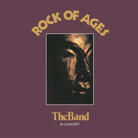 Band - Rock Of Ages LP