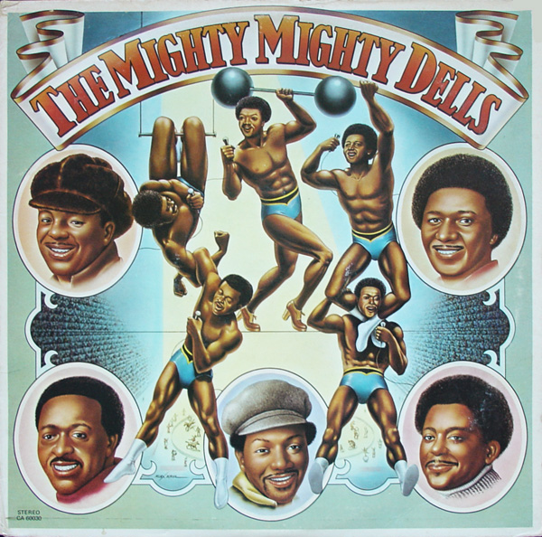 The Mighty Mighty Dells