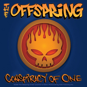 Offspring Conspiracy Of One Records Lps Vinyl And Cds