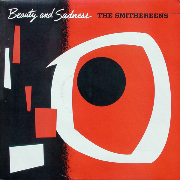 The Smithereens Vinyl Record Albums