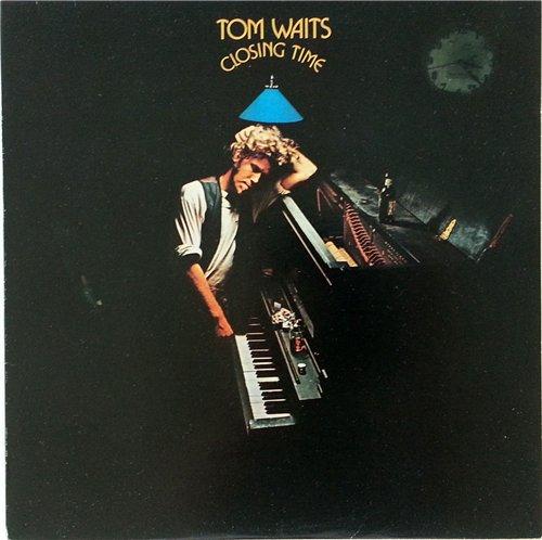 Tom Waits Vinyl Record Albums