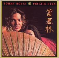 private eyes lp