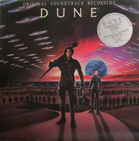 Dune: Original Motion Picture Soundtrack