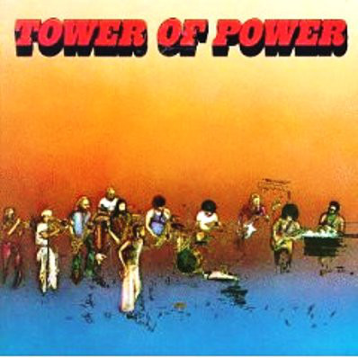 Tower Of Power - Tower Of Power [vinyl] Tower Of Power