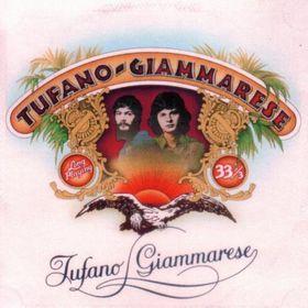Tufano Giammarese - Tufano Giammarese [vinyl] Tufano Giammarese