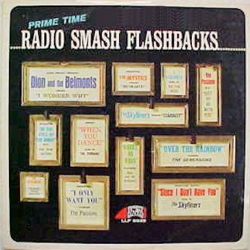 Prime Time Radio Smash Flashbacks