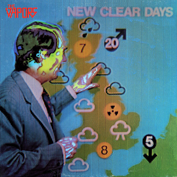 Vapors New Clear Days Records Lps Vinyl And Cds Musicstack