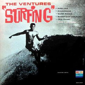 The Ventures	Surfing Surfing