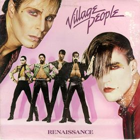 Village People - Renaissance [vinyl] Village People