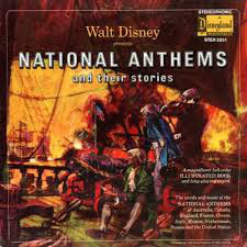 National Anthems And Their Stories