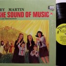 WALT DISNEY SONGS FROM THE SOUND OF MUSIC - Songs From The Sound of Music [Vinyl] Walt Disney - LP