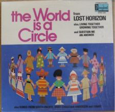The World Is A Circle