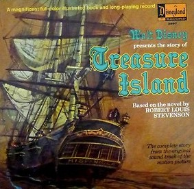 The Story of Treasure Island