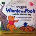 Whinnie the Pooh and the Blustery Day