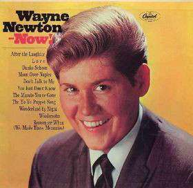 Wayne Newton - Now!