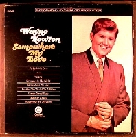 Wayne Newton Somewhere My Love LP