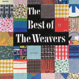 The Best Of The Weavers