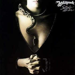 Whitesnake - Slide It In [vinyl] Whitesnake