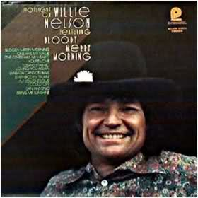 Spotlight On Willie Nelson