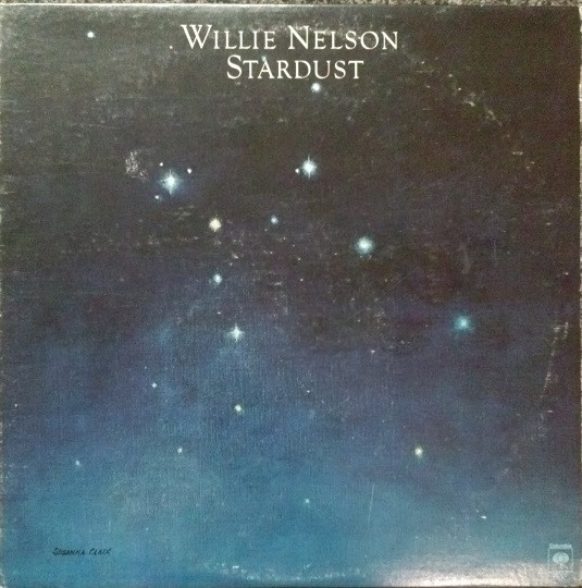 Willie Nelson - Stardust [record] Willie Nelson