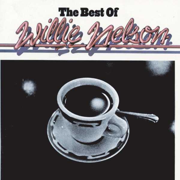 Willie Nelson - The Best Of Willie Nelson [vinyl] Willie Nelson