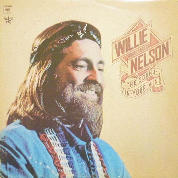 Willie Nelson - The Sound In Your Mind [vinyl] Willie Nelson