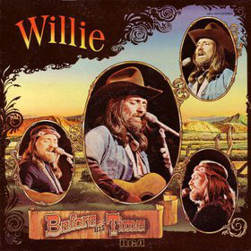 Willie - Before His Time