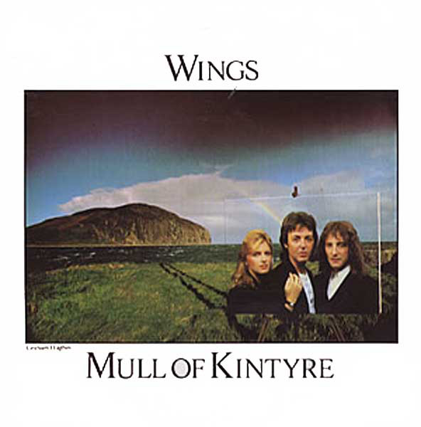 Girls School/Mull of Kintyre