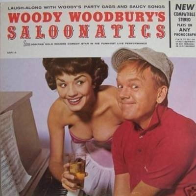 Woody Woodbury's Saloonatics