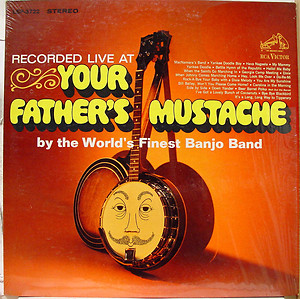 Recorded Live at Your Father's Mustache