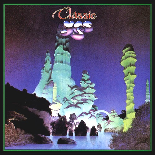 Classic Yes Record
