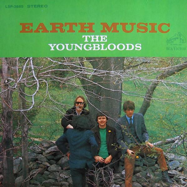 Earth Music LP