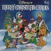 Disney& 39 s Merry Christmas Carols LP Walt Disney