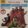 The All New Mickey Mouse Club