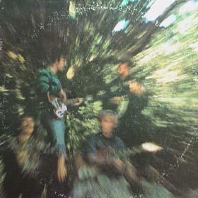 Bayou Country Vinyl Record