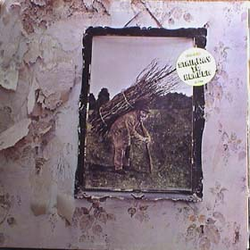 Led Zeppelin - Led Zeppelin Iv Zoso [record] Led Zeppelin
