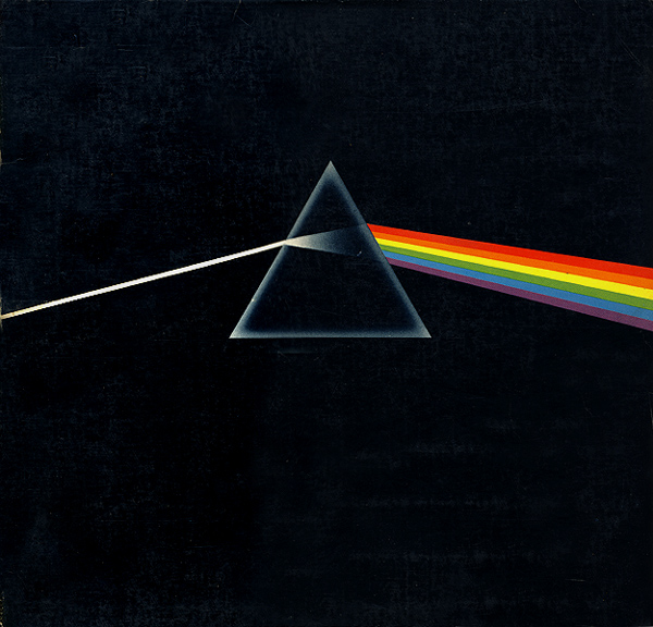 Pink Floyd 'The Dark Side of The Moon'