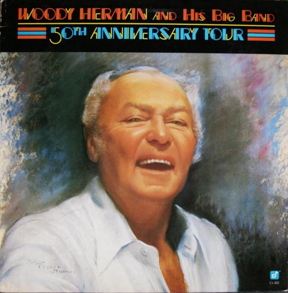 Woody Herman Vinyl Record Albums